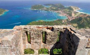 organisation voyage incentive Antilles