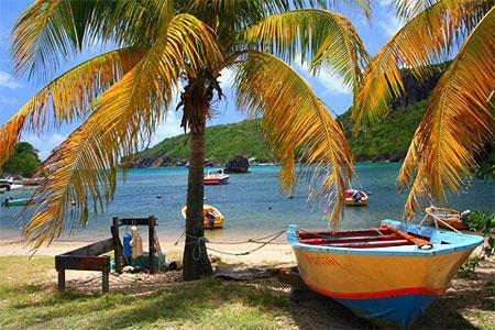 séjour récompense Guadeloupe