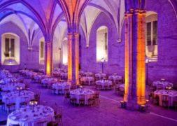 organisation soirée de gala pour clients