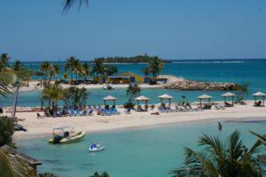 voyage incentive récompense Antilles