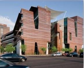 Mission d'étude architecturale aux Etats-Unis