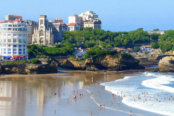 organisation voyage séminaire France Pays Basque