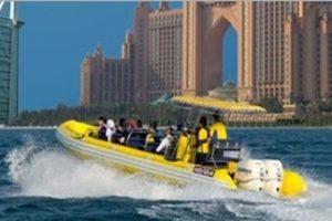 Voyage d'affaire à Dubaï