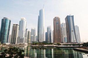 Voyage professionnel Dubaï