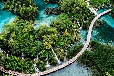Organisation de voyage en Croatie