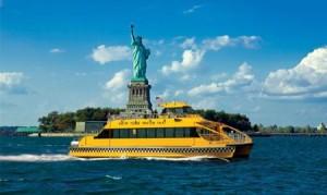 Organisation incentive New York