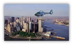 Organisation de voyage récompense New York