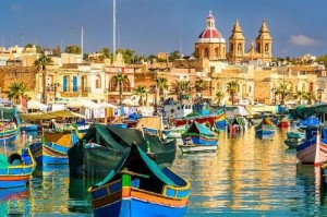 voyage incentive Malte
