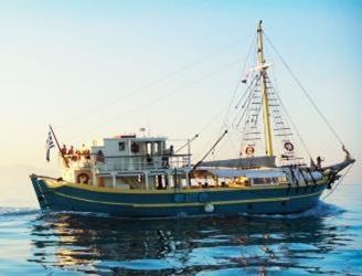 organisation voyage motivation Grèce