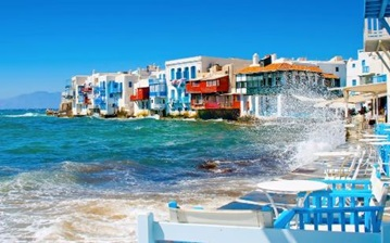 voyage incentive Athènes