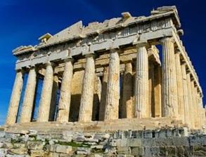 voyage incentive en Grèce