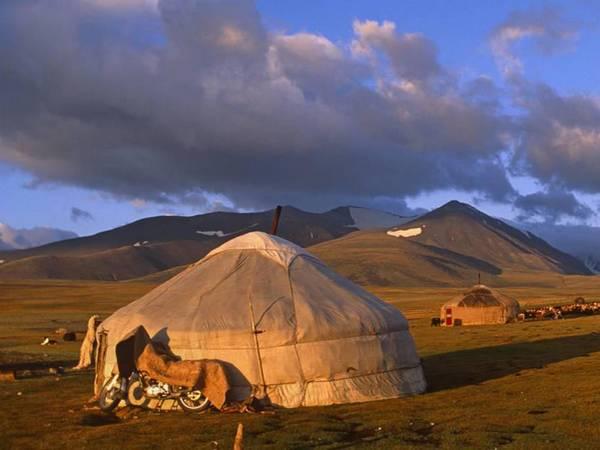Agence voyage Lyon, voyage en Mongolie