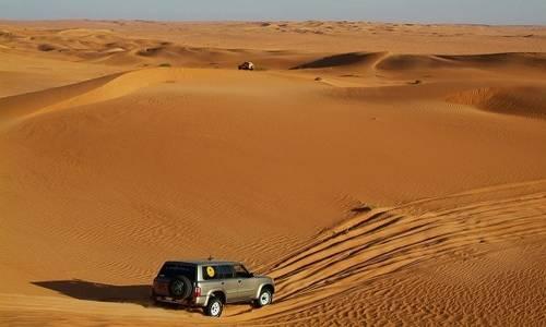 Voyage affaires Dubaï, Emirats Arabes