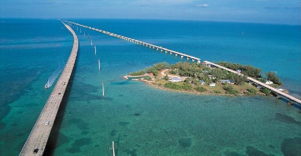 Séjour combiné Miami & Key West sur la route des Keys