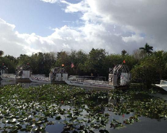 Agence de voyage professionnel Floride