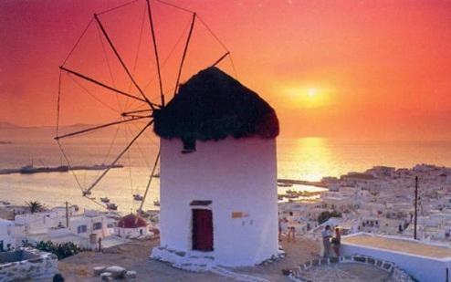 agence voyage incentive Grèce