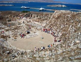 agence voyage motivation Grèce