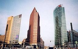 Visite de Berlin et son Architecture