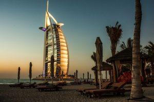 Voyage découverte Dubaï
