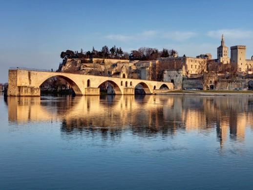 Soirée de gala, Cité des Papes – Avignon