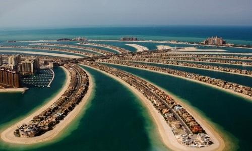 organisation voyage affaires Dubaï