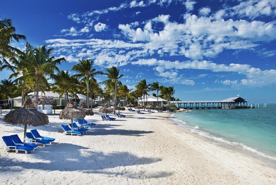 organisation de voyage en Floride