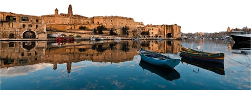 Malte : L'inattendu au cœur de la Méditerranée