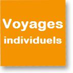 Agence voyage individuel